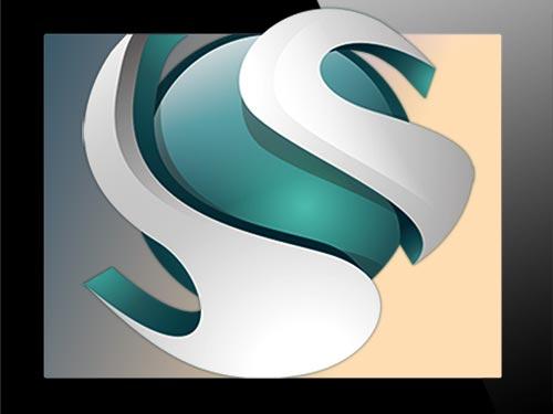 Logo 3D. Sie sehen den grafischen Entwurf eines 3-dimensionalen Logos mit gläserner Optik. Mit digitalen Tools und Computerprogrammen unserer Zeit wie z.B. Adobe Illustrator und Photoshop lassen sich Logos in 3D Ästhetik formen. Eine Vielzahl von transparenten Verläufen, die auf einzelnen Ebenen liegend ineinander geblendet werden, simulieren plastische Gebilde mit Körperlichkeit und Perspektive. Wie mit Licht und Schatten gezeichnet, entstehen Formen mit weicher Haptik. Sie schenken digitalen Oberflächen angenehmen Look & Feel und nehmen Bildschirmen ihre Nüchternheit. Für uns bedeuten 3D Logos visuellen Luxus im Alltag! Gerne realisieren wir auch Ihr Logo in 3D. Sprechen Sie uns an! Sie erreichen uns unter Tel. +49 172 890 84 90.